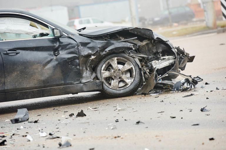 Autounfall Gutachten