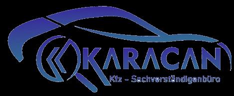 Logo Karacan Kfz Gutachter